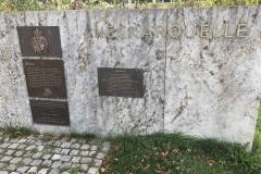 11 Endlich am Startpunkt - die Neckarquelle