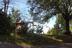 22 Die nächsten Stationen wären dann Oberndorf und Horb