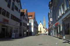 31_Durch die Altstadt von Rottenburg