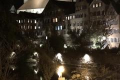 35_Nachtaufnahmen von Tübingen