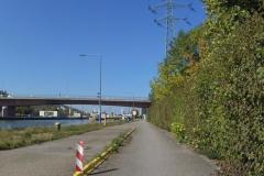 44_Staustufe vor Stuttgart