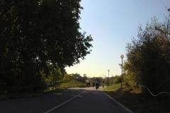 48_Mitten durch den Schlosspark führt der Weg