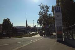 49_Charlottenplatz - angekommen in Stuttgart