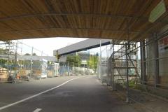 065_Und nochmals durch die Baustelle Stuttgart 21