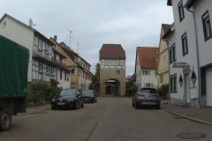 076_Historischer Torbogen in Kirchheim am Neckar