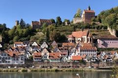 123_Burganlage von Hirschhorn