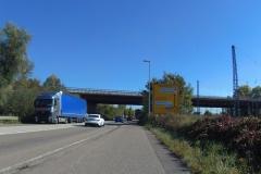 150_Wörth am Rhein - viel Verkehr auf der Straße