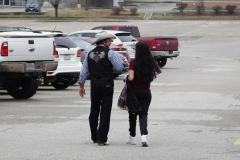 0017 - Mein erster echter Texaner mit Cowboy-Hut