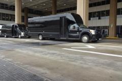 0023 - Mein Hotel-Shuttle war etwas weniger nobel