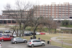 0032 - Die Universität Houston Downtown