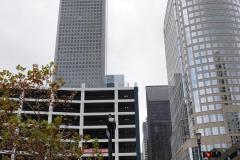 0034 - Der JPMorgan-Tower - höchstes Gebäude in Houston und ganz Texas