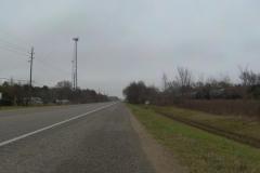 0043 - So ein Güterzug (rechts) kann schon mal 1,5 Kilometer lang sein