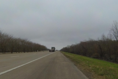0048 - Jetzt geht es auf dem Highway 90 weiter