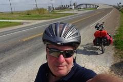 0080 - Mit kritischem Blick Richtung Louisiana