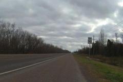 0051 - Endlos entlang dem Highway 90
