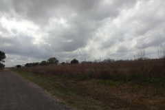 0056 - Blick ins Hinterland, das Wetter war übrigens viel besser als es wirkt