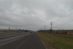 0062 - Nun gings gen Süden - und das Wetter wurde schlechter