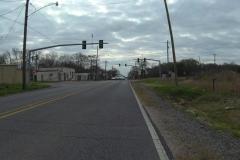 0086 - Los geht's auf dem Highway 90 in Jennings