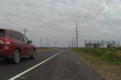 0102 - Je näher Lafayette kam, umso mehr nahm der Verkehr zu