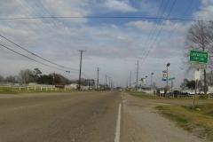 0103 - Lafayette, der heutige Zielort, ist erreicht