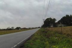 0108 - Ein kleinerer Highway mit wenig Verkehr