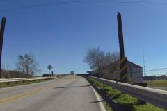 0120 - Und hoch geht's auf eine Brücke - mit Anschiss beim überholen