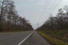 0137 - Ich hatte den Highway ganz für mich allein