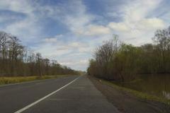 0143 - Und wieder gehört der Highway mir allein