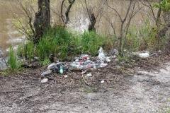 0145 - Wenn nur nicht immer und überall diese Müllansammlungen wären