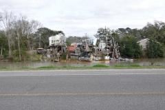 0147 - Das war Hurrikan Katrina's Werk