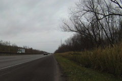 0150 - Auf der Interstate 90