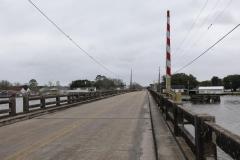 """0165 - Mal eine flache Brücke, als """"drawing bridge"""" angekündigt"""