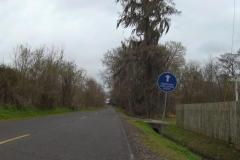 0166 - Immer noch auf der Hurricane Evacuation Road