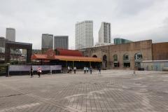 0195 - Ein Teil der Skyline von New Orleans