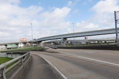0201 - Nicht ungefährlicher Fußweg über die Interstate