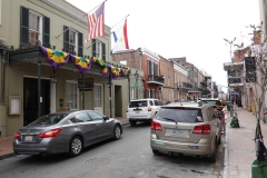 0209 - In den Gassen des French Quarter