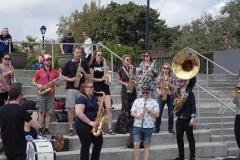 0218 - Nette Saxophonistinnen :-)