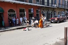 0224 - Und nochmal eine Straßenmusiker-Combo
