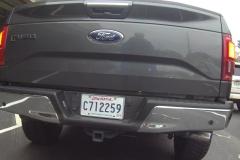 0226 - Und schon mitten im Verkehrsgetümmel, noch bin ich in Louisiana