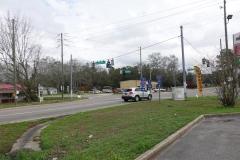0249 - An einer Kreuzung zweier Highways