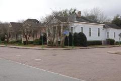 0266 - Schöne alte Häuser in der Downtown von Mobile