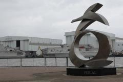 0268 - Am Hafen von Mobile