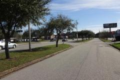 0269 - Sonntags hält sich der Verkehr in Mobile in Grenzen
