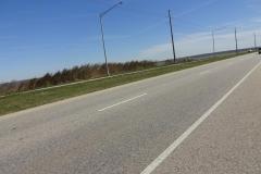 0281 - Mal wieder ein paar Radler außer mir unterwegs