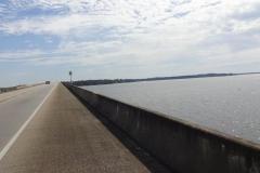 0302 - Endlos lange Brücke über die Perdido Bay