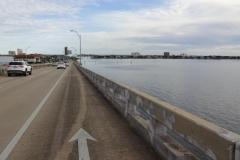 0319 - Direkt voraus Pensacola Beach