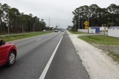 0333 - Klingt komisch, auf dem Highway lief es gleich viel leichter