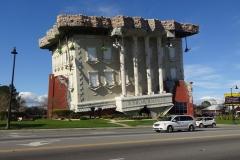 0353 - Sogar die Häuser stehen auf dem Kopf :-)