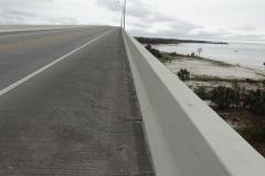0298 - Zum Schluss ging es noch über den Gulf County Canal