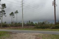 0357 - Doch plötzlich macht das Wetter nicht mehr mit